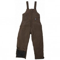 Key Premium Insulated Duck Bib Overall