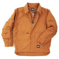 CLEARANCE Key FR Insulated Duck Chore Coat