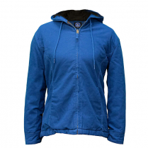 Key Women's Premium Insulated Fleece Lined Hooded Jacket
