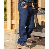 Key Flex Denim 5-Pocket Jean