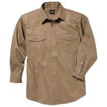 Key Western Welders Shirt, Long Sleeve