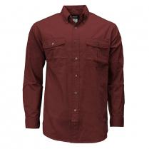 CLEARANCE Key Rip Stop Long Sleeve Shirt