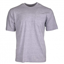 Key Heavyweight Pocket T-Shirt, Short Sleeve