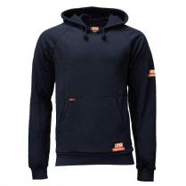 Key FR Unlined Hooded Pullover Sweatshirt