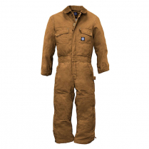 Key Youth Insulated Duck Bib Overall