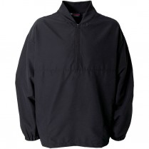 King Louie Mentone Quarter-Zip Unlined Microfiber Windshirt