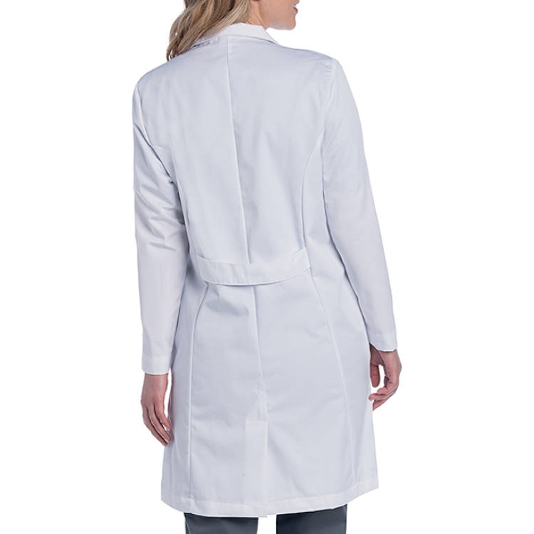 Landau Women's Lab Coat - 4 Button