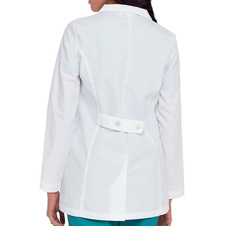Landau Women's Lab Coat - 3 Button