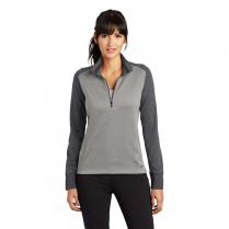 Nike Ladies' Dri-FIT 1/2-Zip Cover-Up