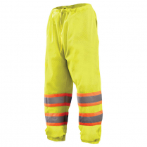 OccuNomix Two-Tone Mesh Safety Pant - Class E