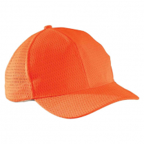 OccuNomix High Visibility Ball Cap with Sweatband