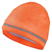 OccuNomix High Visibility Knit Beanie