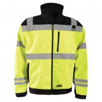 OccuNomix 3 Season Soft Shell Jacket - Class 3