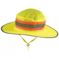 OccuNomix Breathable Two-Tone Mesh Top Ranger Hat