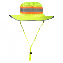 OccuNomix Breathable Two-Tone Solid Top Ranger Hat