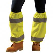 OccuNomix High Visibility Value Leg Gaiter