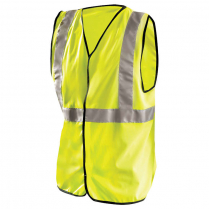 OccuNomix Classic Solid Safety Vest - Class 2