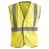 OccuNomix Classic Mesh Safety Vest - Class 2