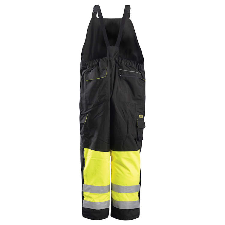 OccuNomix Safety Performance Cold Weather Bib - Class E