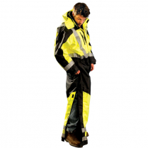 OccuNomix Safety Performance Cold Weather Coverall - Class 3