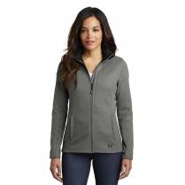 OGIO® Ladies' Grit Fleece Jacket