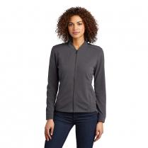 OGIO® Ladies' Hinge Full Zip Fleece