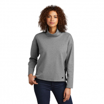OGIO® Ladies' Transition Pullover Fleece