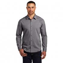 OGIO® Long Sleeve Commuter Woven Shirt