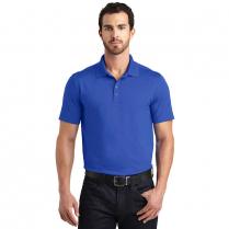 OGIO® Short Sleeve Metro Polo
