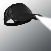 Panther Vision  POWERCAP™ 1 Watt Headlight Series Mesh Cap