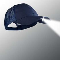 Panther Vision  POWERCAP™ 1 Watt Headlight Series Structured Meah Cap