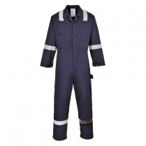 Portwest Iona Polycotton Coverall