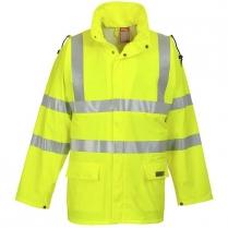 Portwest Sealtex Flame Hi-Vis Flame Resistant Jacket