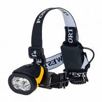 Portwest Portwest Dual Power Head Light