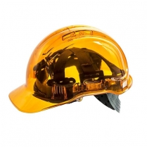 Portwest Peak View Plus Non Vented Hard Hat