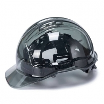 Portwest Peak View Vented Ratchet Hard Hat