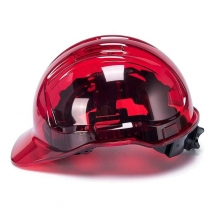 Portwest Peak View Plus Non Vented Ratchet Hard Hat