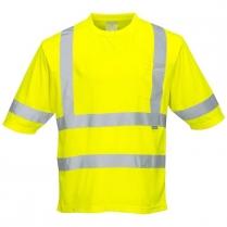 Portwest Dayton Class 3 Short Sleeve T-Shirt