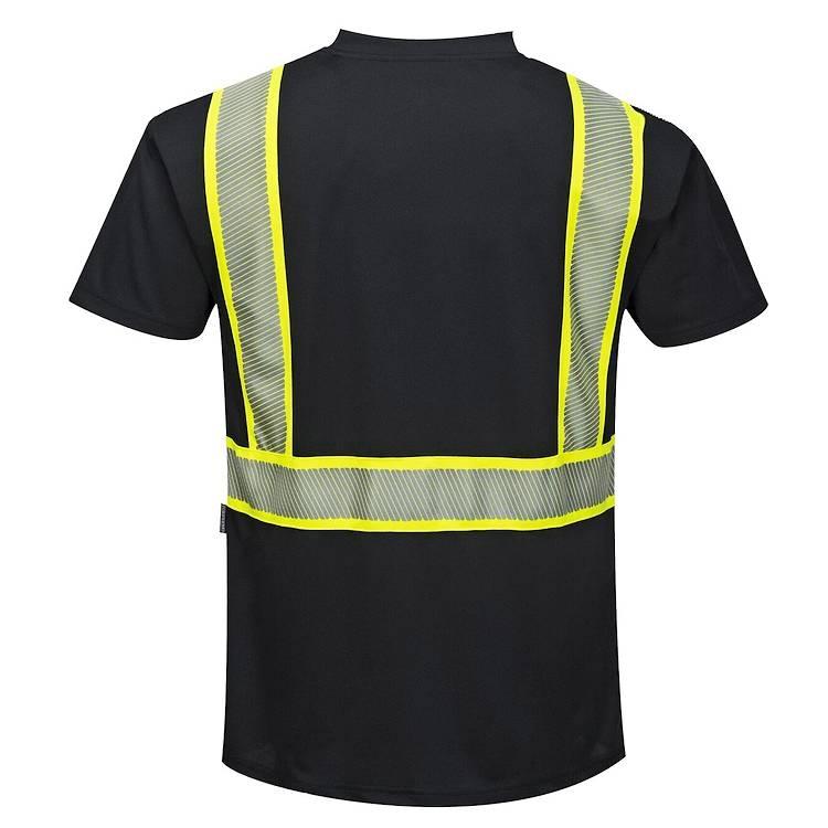 Portwest Iona Xtra Short Sleeve T-Shirt