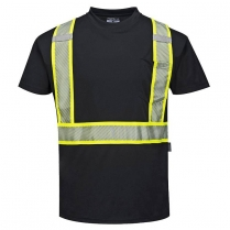 Portwest Iona Xtra Short Sleeve T-Shirt