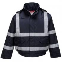 Portwest Bizflame Rain FR Bomber Jacket