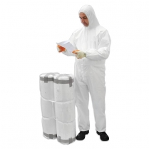 Portwest BizTex Microporus Coverall (50 pcs)