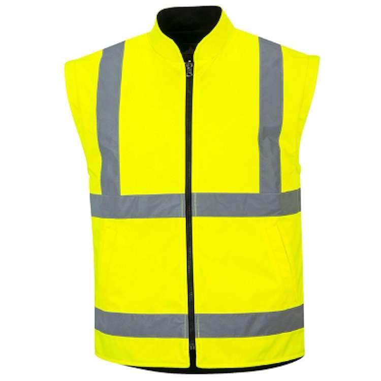 Portwest Hi-Vis 5-in-1 Executive Jacket