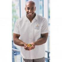 Chef Designs Cook Shirt - Button Front