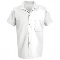 Chef Designs Cook Shirt - Gripper Front