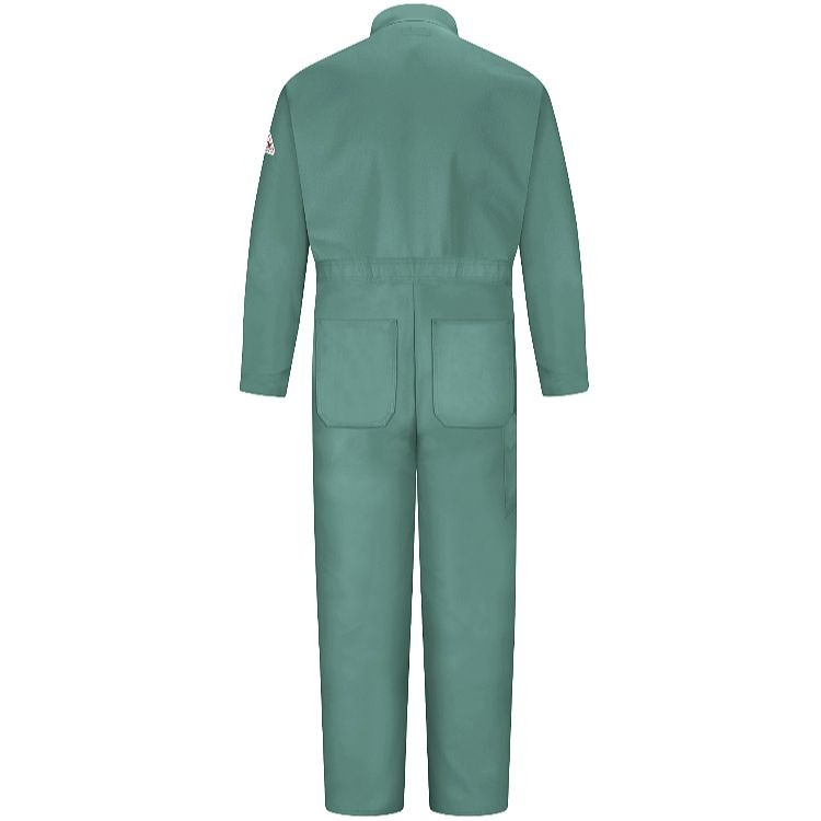Bulwark FR Excel FR Classic Gripper Front Coverall HRC2
