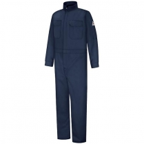 Bulwark Women's Premium Coverall Excel FR Comfortouch - 7.0 oz. HRC2