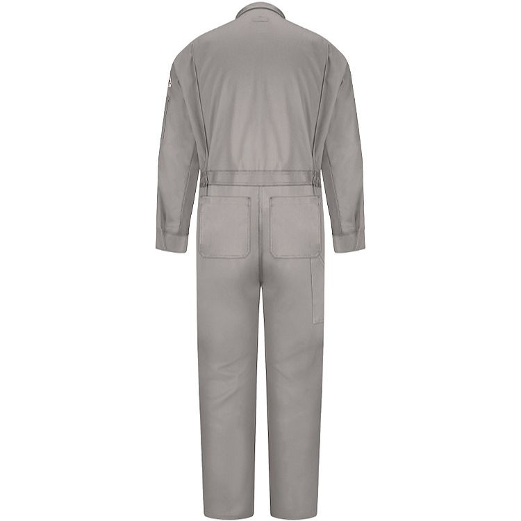 Bulwark FR Excel FR ComforTouch Deluxe Coverall - 6 oz. HRC2