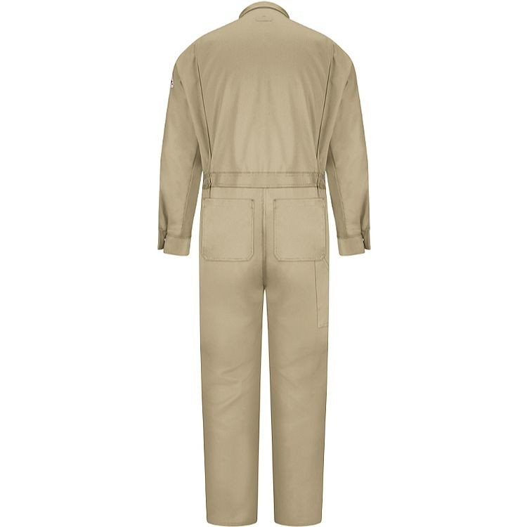 Bulwark FR CoolTouch 2 Deluxe Coverall - 7.0 oz. HRC2