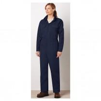 Bulwark Women's Nomex IIIA Premium Coverall - 4.5 oz. HRC1